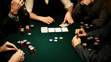 Dewa Poker Dominoqq Martin Bliss